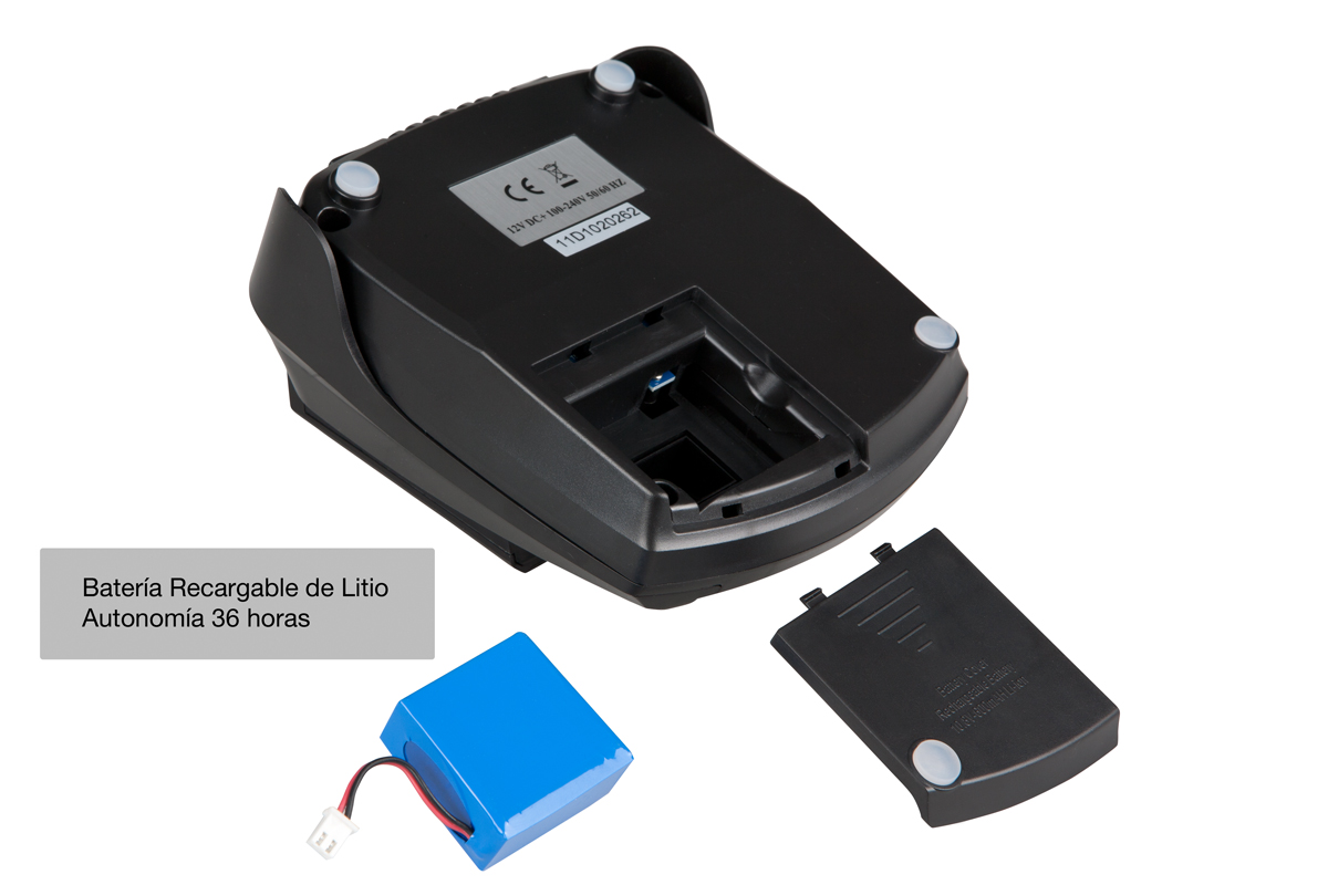 Lithium battery for Counterfeit detector NEW CHICAGO