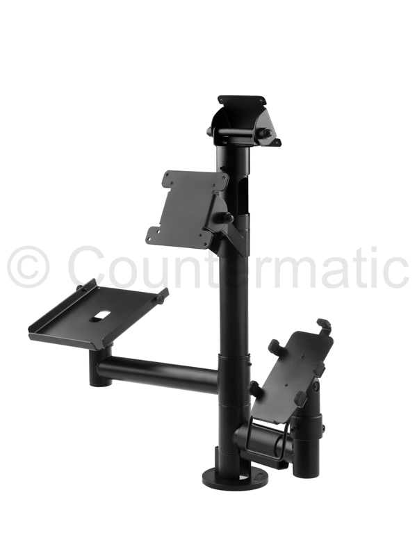 POS mounting solutions