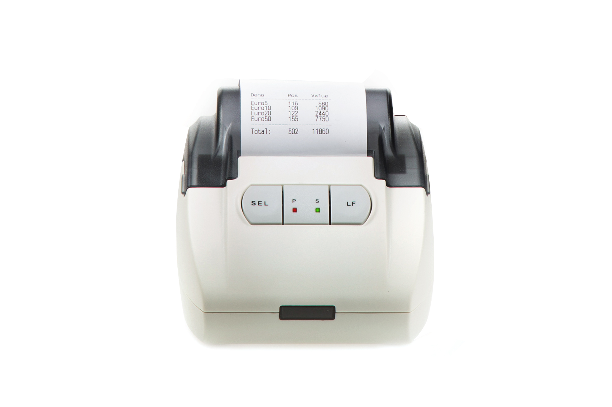 Thermal Printer for Money Machines