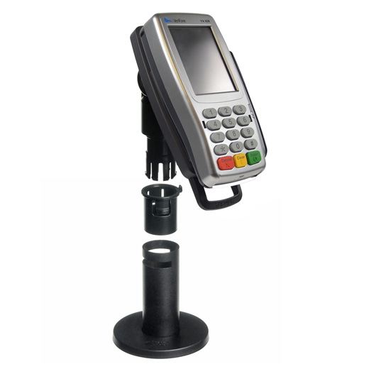Verifone Card Payment Terminal Stand Connect