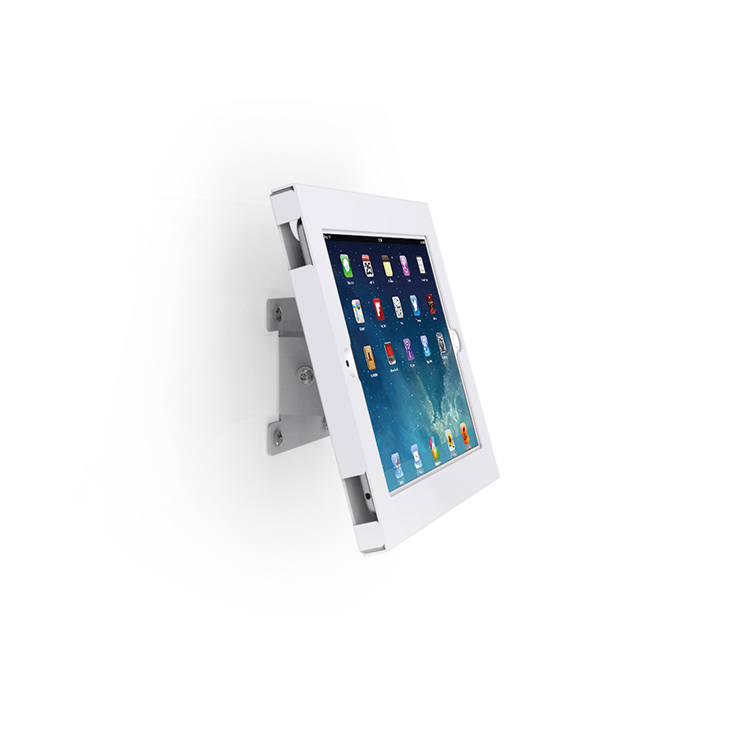 9.7 Samsung, iPad Pro, iPad 2,3,4, iPad Mini iPad Air 1,2 Wall Tablet Stand