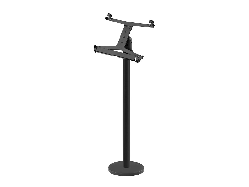 Lectern tablet mount
