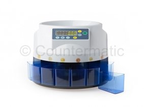 Counter 950 Coin Counter  Sorter | Coin Sorter