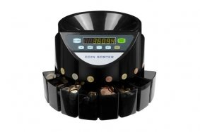 Coin Sorter Counter 800 | Coin Sorter
