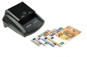 NEW CHICAGO Counterfeit Banknote Detector Upadate | Euro  GBP Counterfeit Detectors