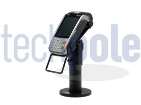 Ingenico terminal and pin pad stand. Robust steel