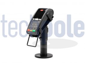 Ingenico ICT220/250/280 Swivel  Tilt Stand | Ingenico terminal and pin pad stand. Robust steel