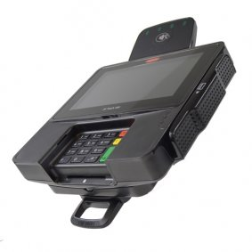 Swivel  Tilt Stands for card terminal payment INGENICO ISC480 | INGENICO Stands