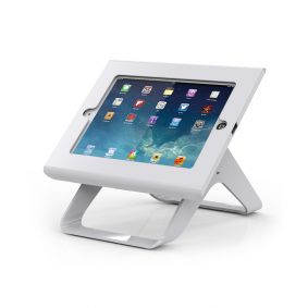 Suport per a tablets de seguretat per a iPad 2/3/4 i iPad Air 1 i 2 | Suports Tablets Punt de Venda