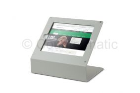 iPad 3 Anti theft Desktop Tablet Stand | Desktop Tablet Stand