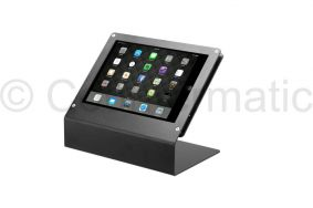 Anti theft desktop tablet holder modular version | Desktop Tablet Stand