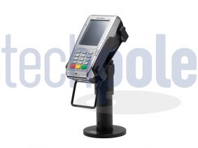 Verifone Vx 680 card payment terminal stand | Verifone terminal and pin pad stand.Robust Steel