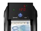 Counterfeit Detector Portable NEW CHICAGO EURO with battery included. Updated