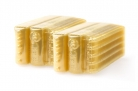 Plastic Coin Rolls for Euro Coins