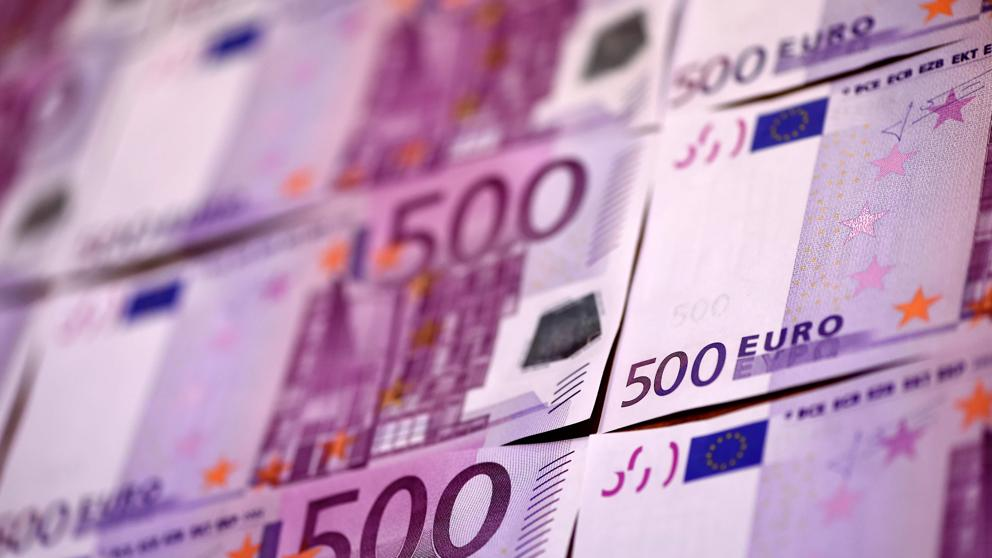 500 € Note