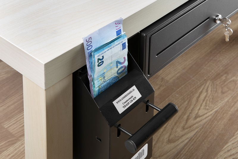 How to protect the cash in your store