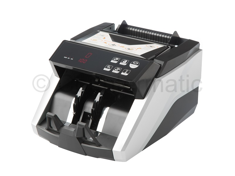 Banknote Counters for Euro, USD, GBP ,Kwanzas, CFA