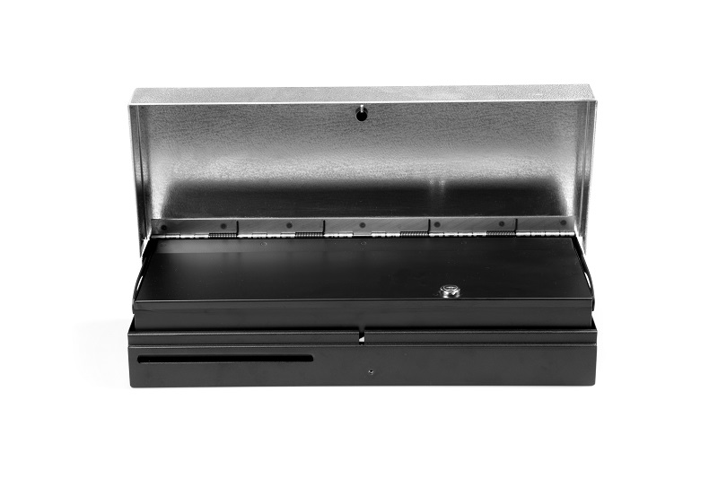 NEW FLIP TOP HIGH SECURITY COUNTER 460 PLUS