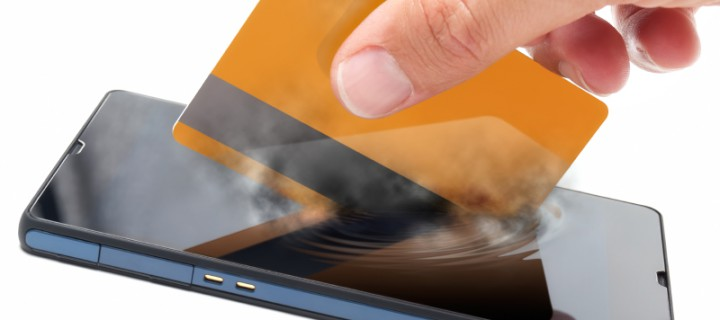 Will a digital wallet be the game changer for mobile payments in the US ?