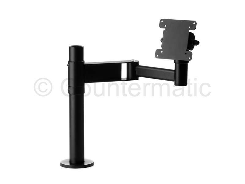 POS Mounting Solutions VESA holders and other devices