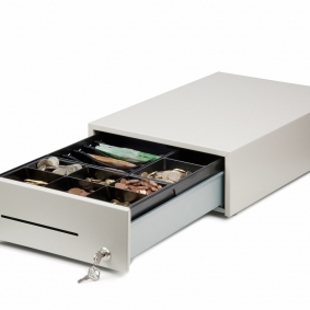 Manual Cash Drawer Counter 300