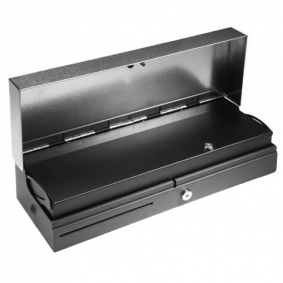 Flip top Cash Drawer for small retailers