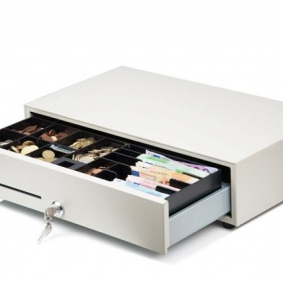 Casio V-R200 Cash drawer