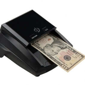 NEW CHICAGO US DOLLAR Counterfeit Detector