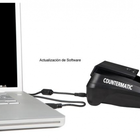 NEW COUNTERFEIT DETECTOR