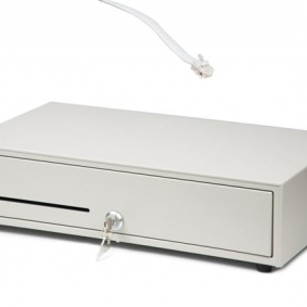 Small Cash Drawer with High Capacity