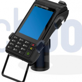 Stand for the new Verifone's model VX240m.