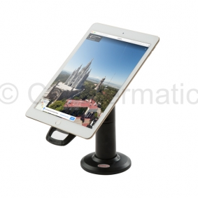 Stands for iPad Air, iPAd Air 2,iPad 9.7, iPad Pro 9.7 Security